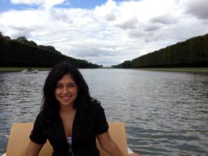 Carolina Perez Arredondo