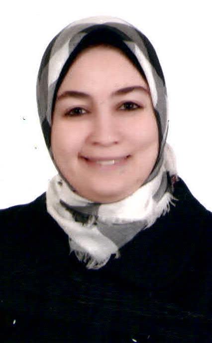 Menna El Kashouty
