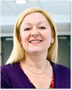 Caroline Gatrell