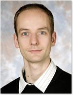 Arne Strauss