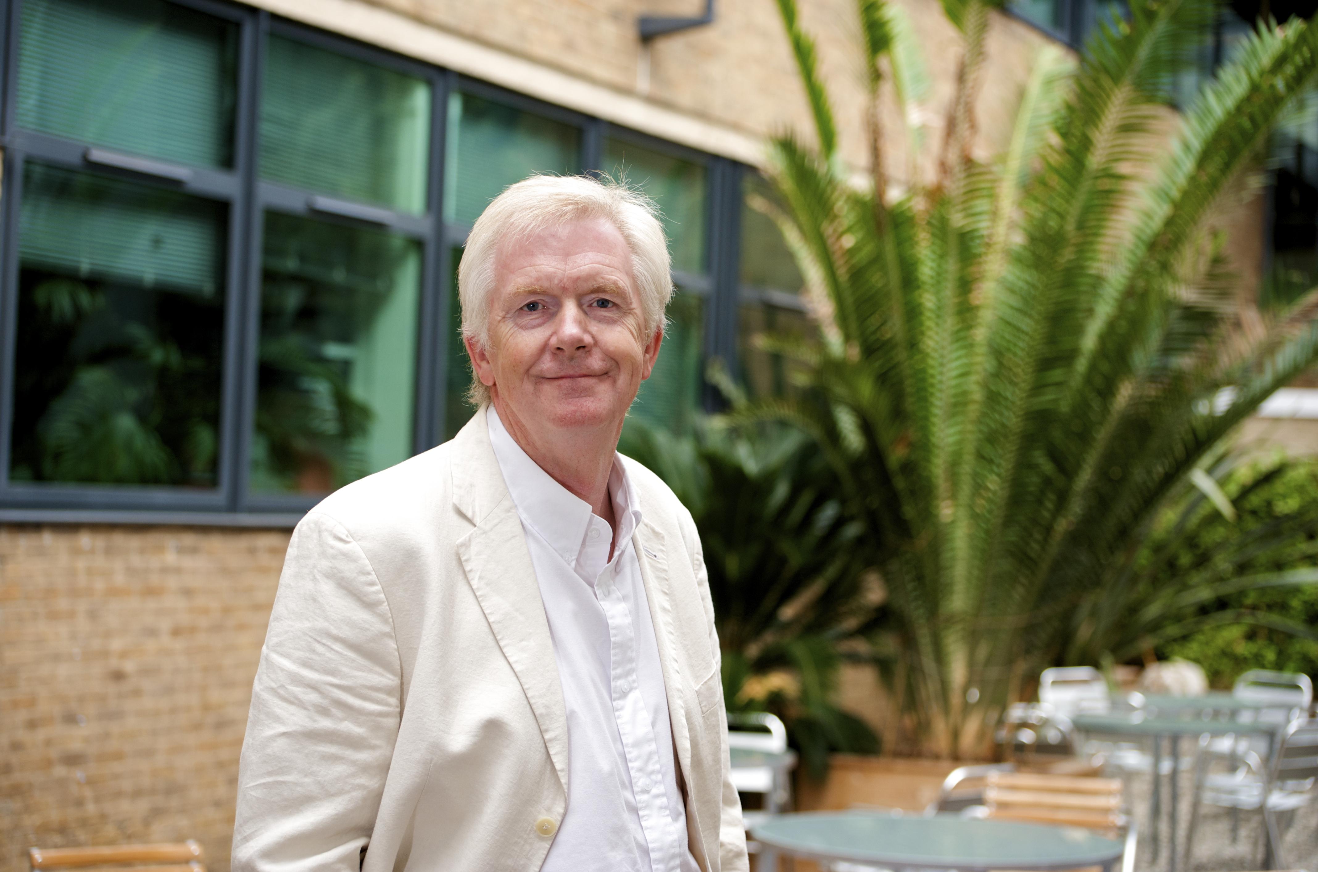 Bill Davies