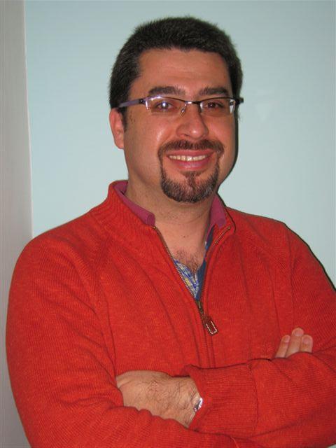 Oscar Forero