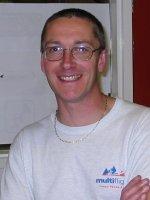 Andrew Verden