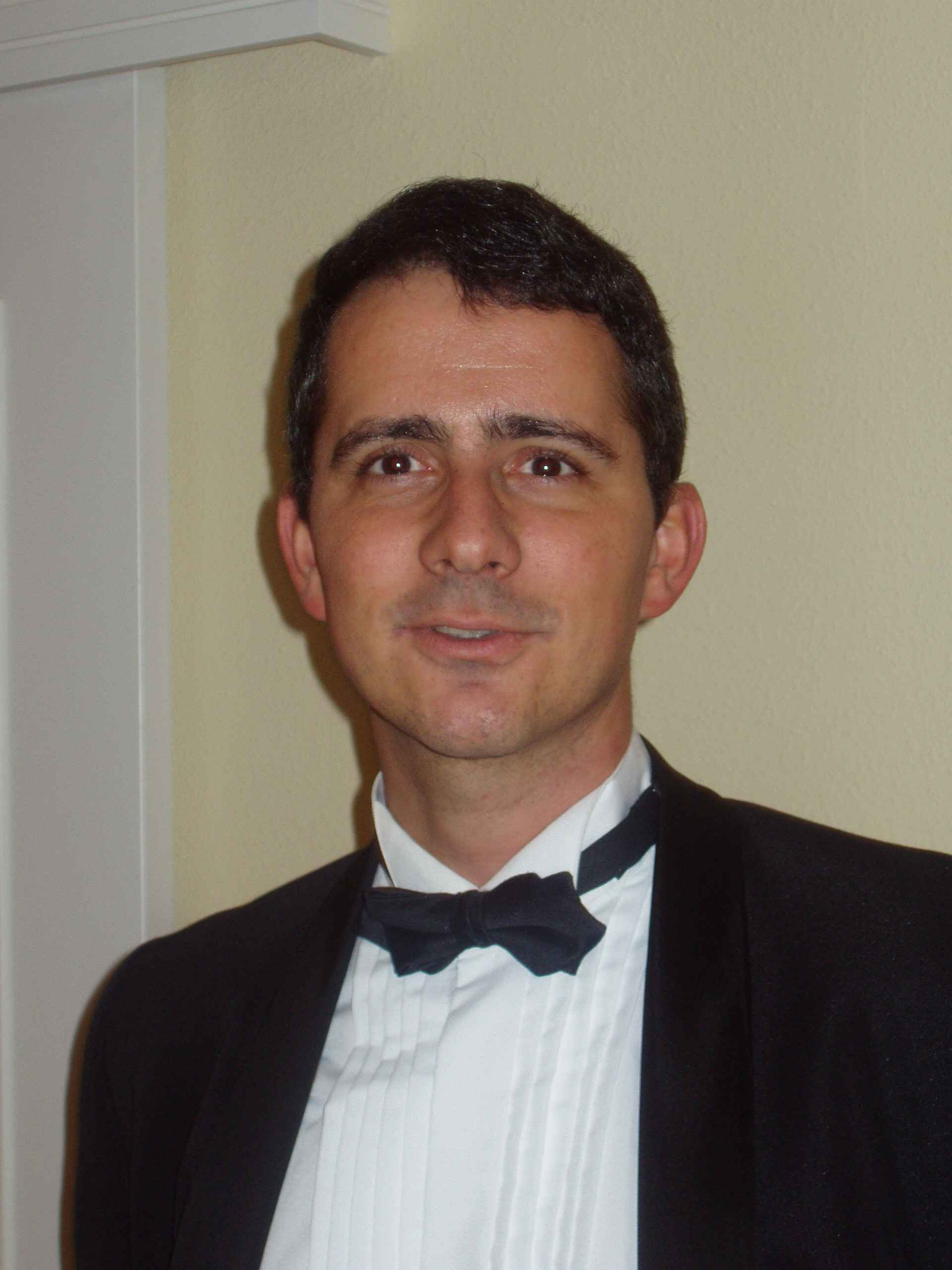Juan Jose Salazar Gonzalez