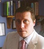 Richard Austen-Baker
