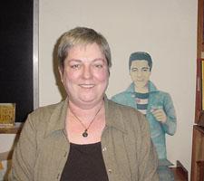Sue Wise