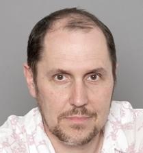 Neil Manson