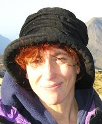 Georgina Firth
