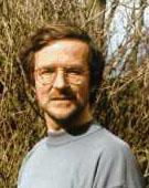 Tony Pinkney