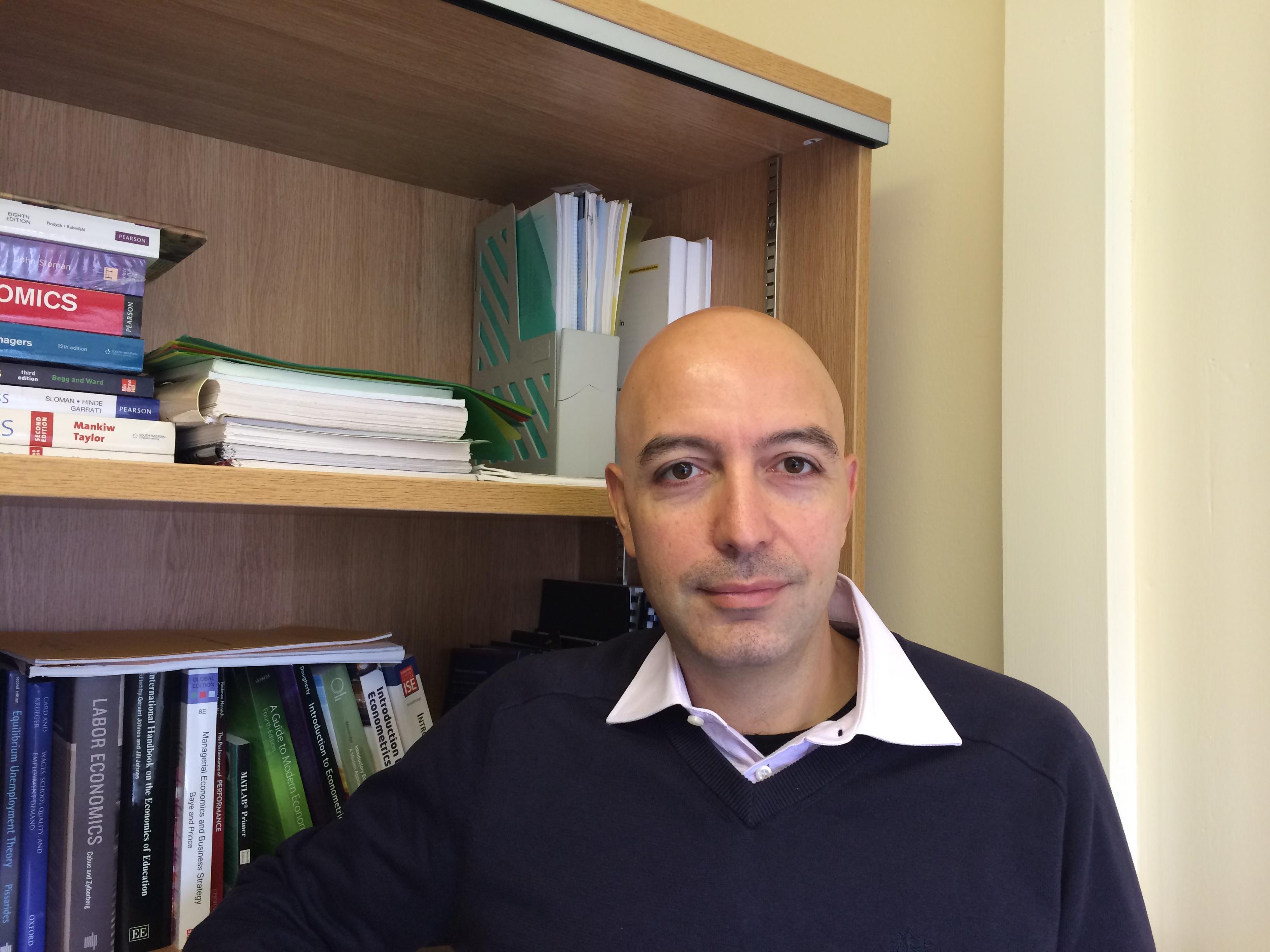 Giuseppe Migali