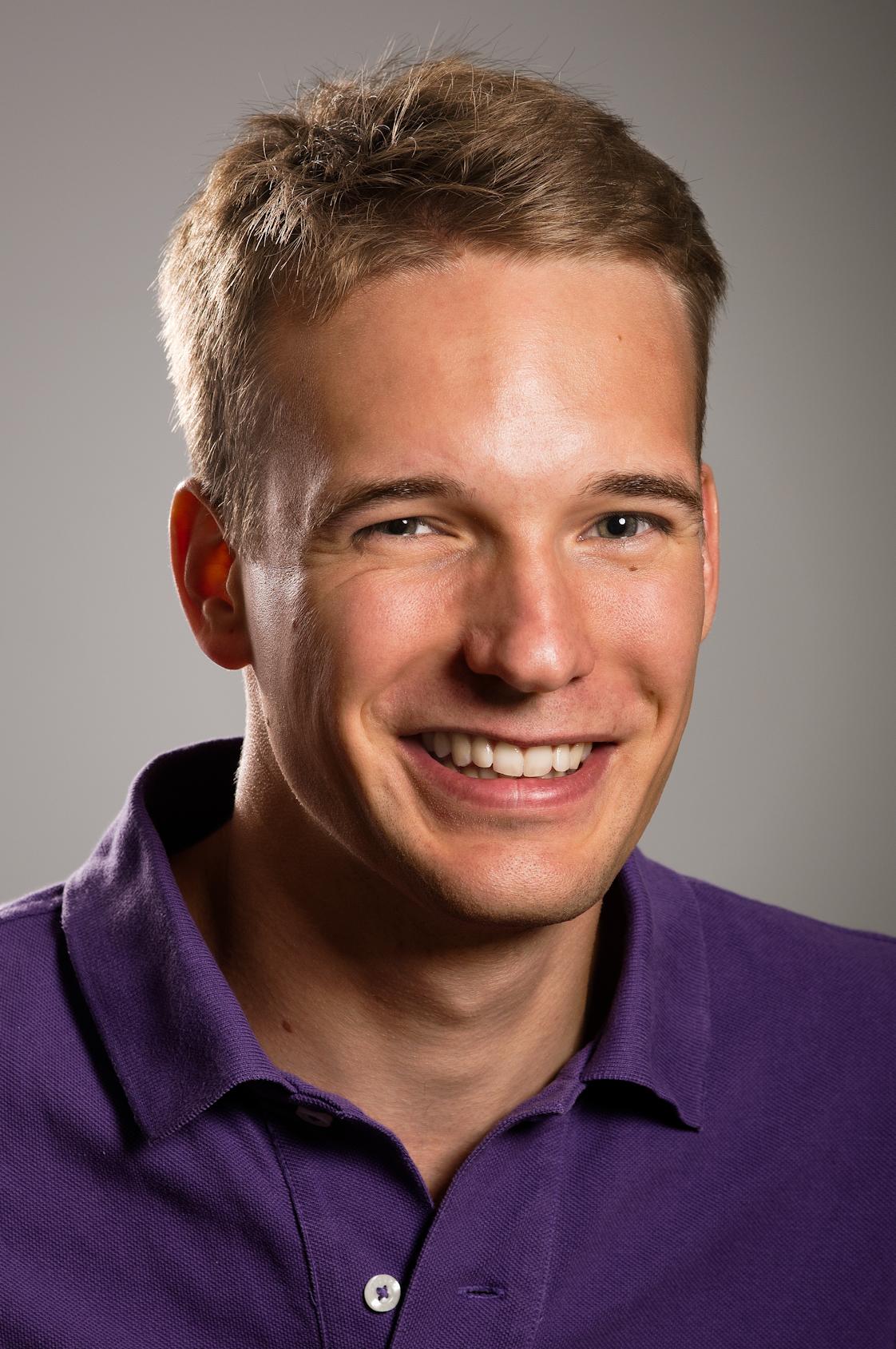 Oliver Schaer