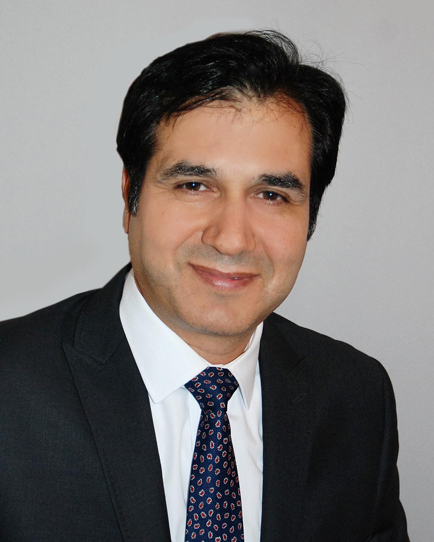 Javad Izadi Zadeh Darjezi