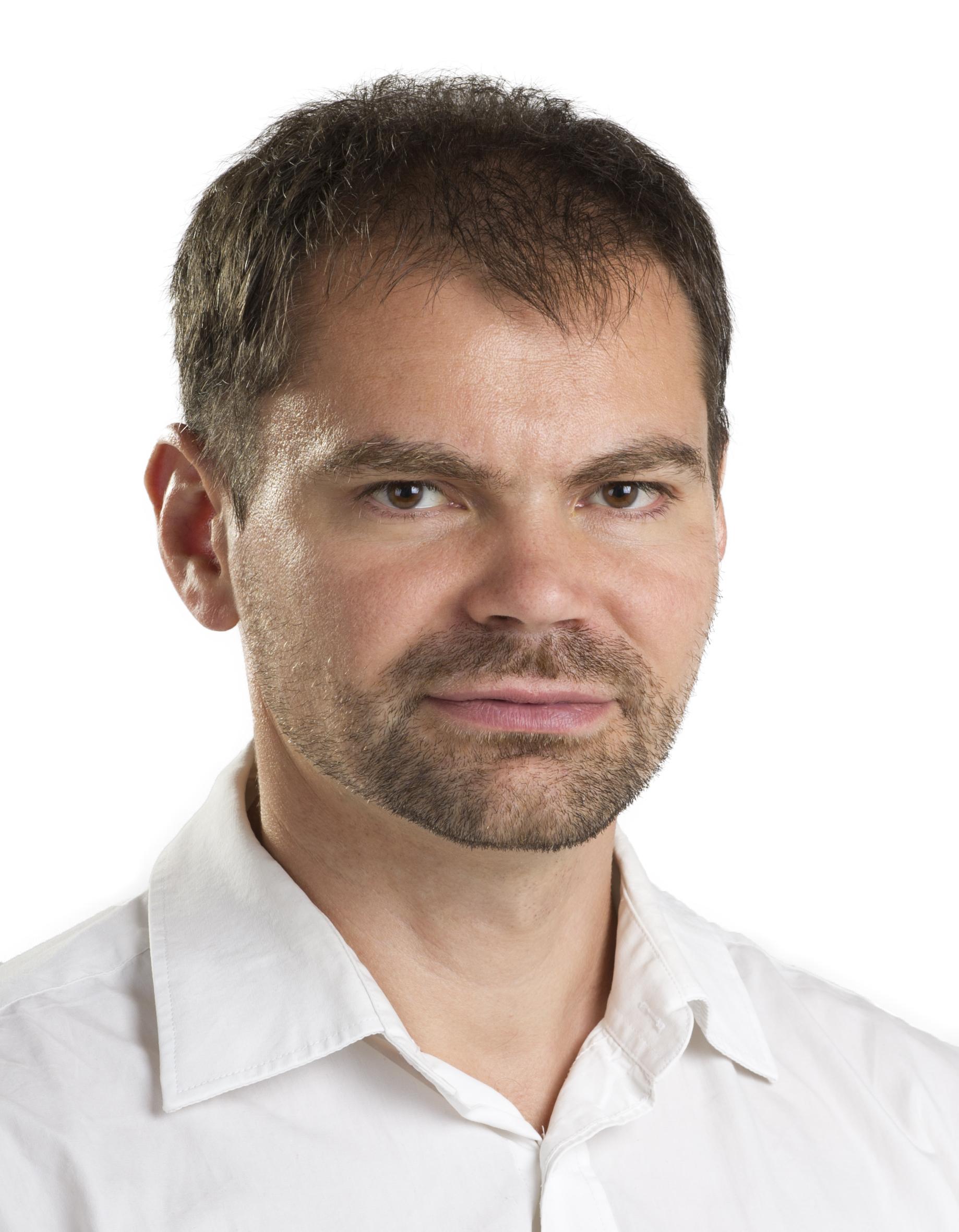 Petr Vopenka