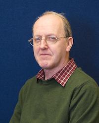 Gordon Johnston