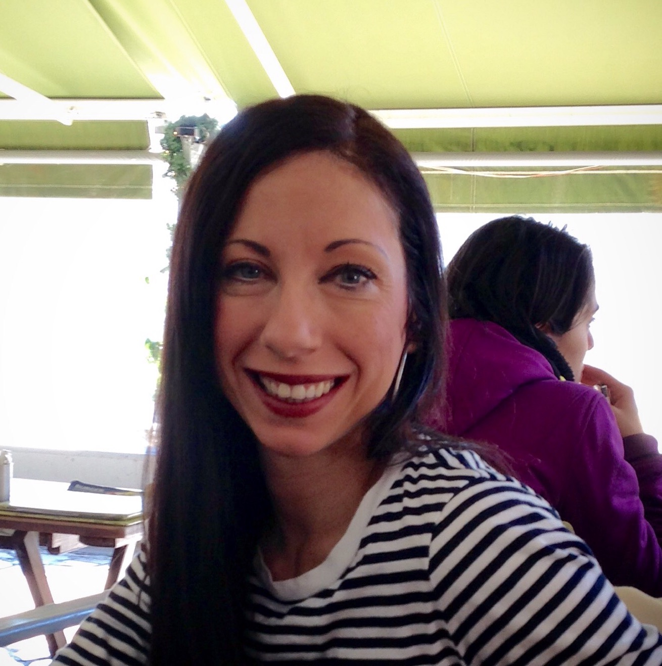 Christiana Iordanou