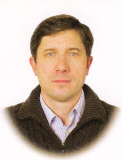 Dmitry Korshunov