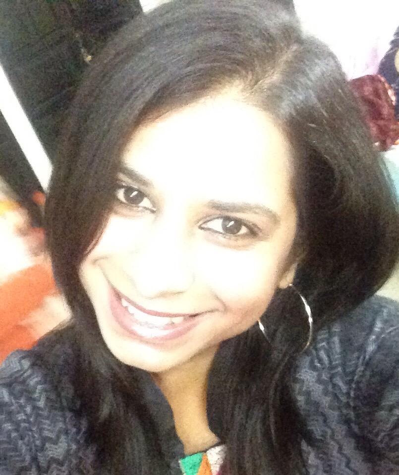 Maaida Hashmi