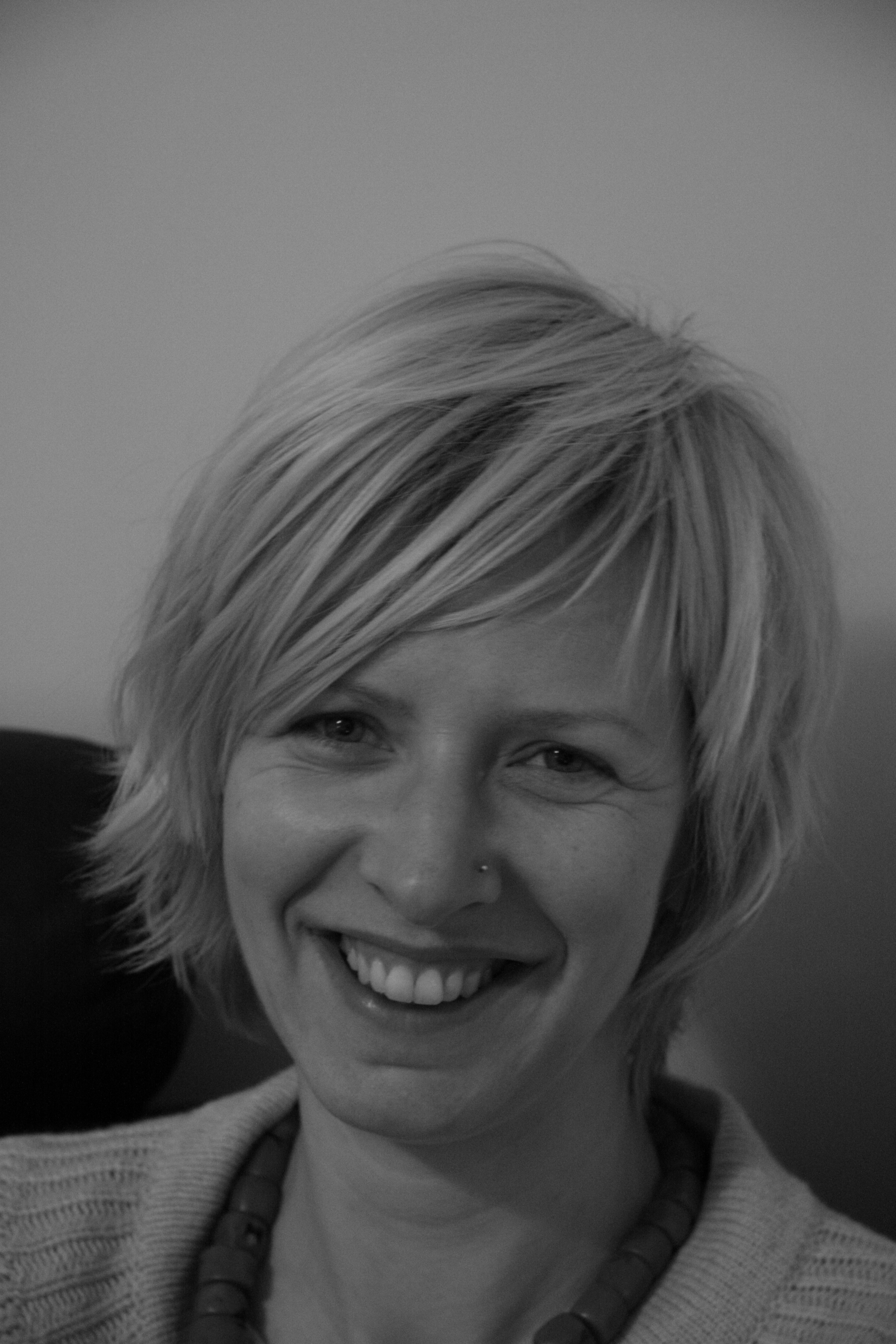 Franciska De Vries