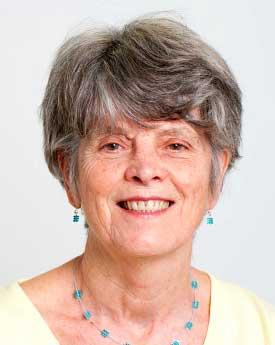 Jennie Popay