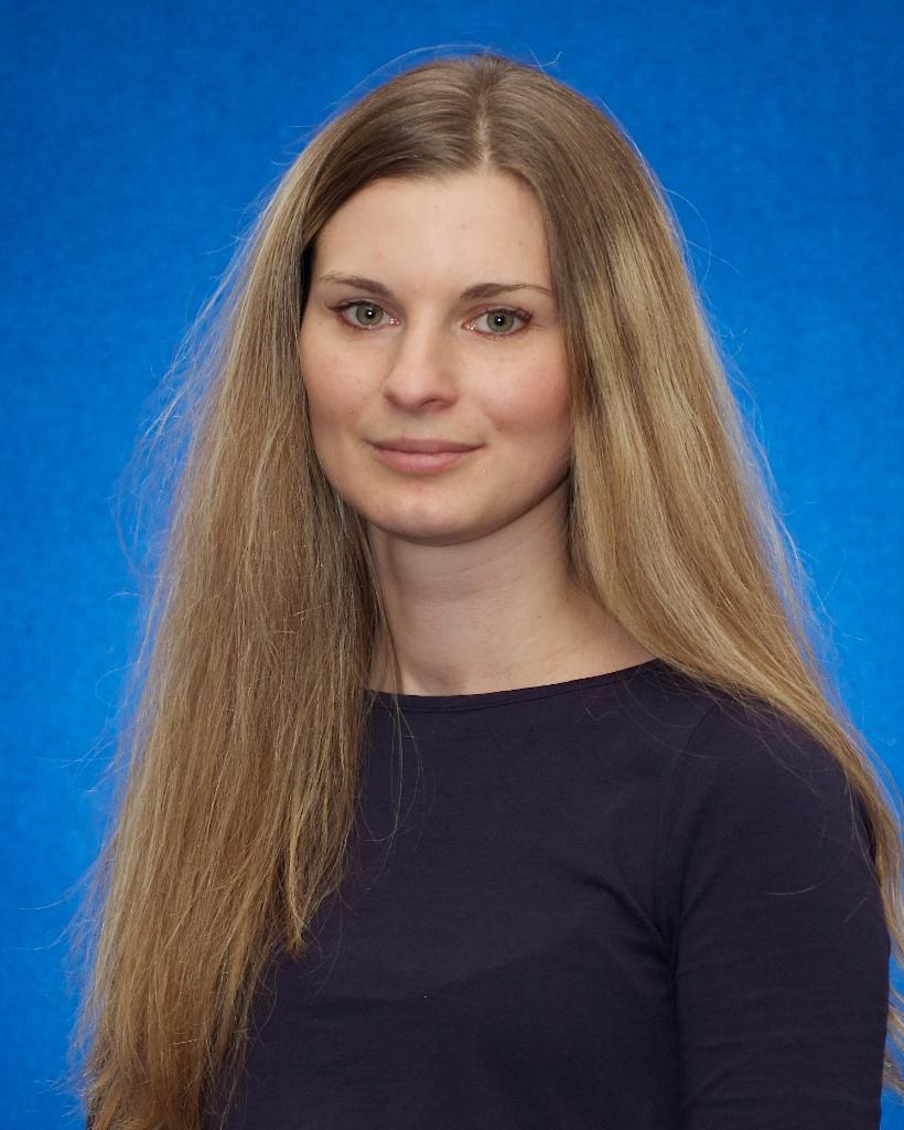 Szilvia Linnert