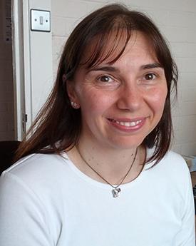 Claudia Gamondi
