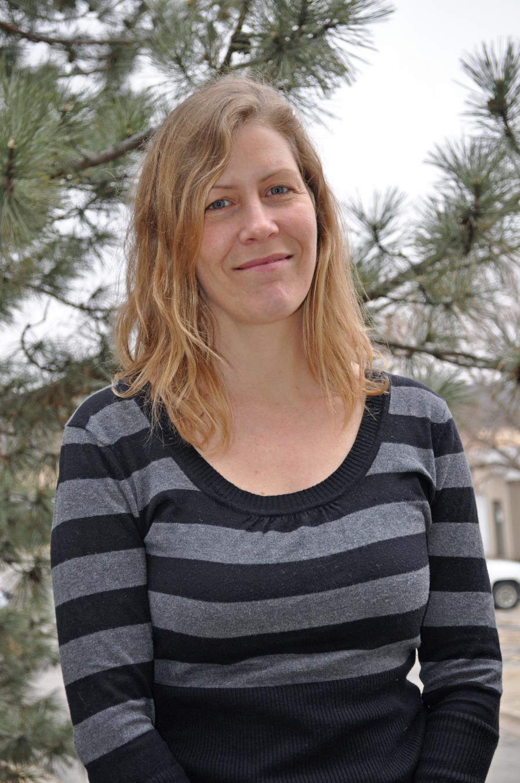 Kate Buckeridge