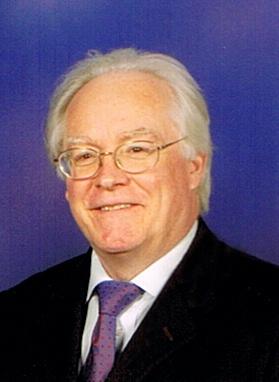Colin Ockleford