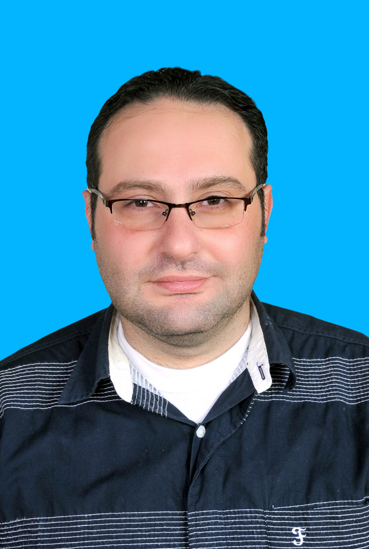 Abdallah Abormealeh